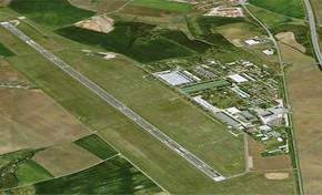 Rozšíření Letiště Vodochody